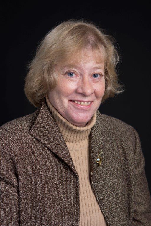 Karen Strid-Chadwick